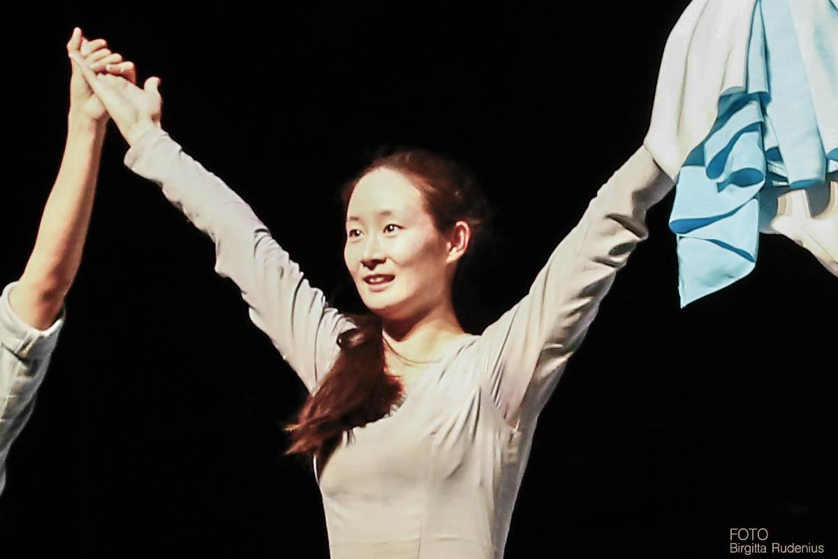 The Moon Opera - Wang Yabin