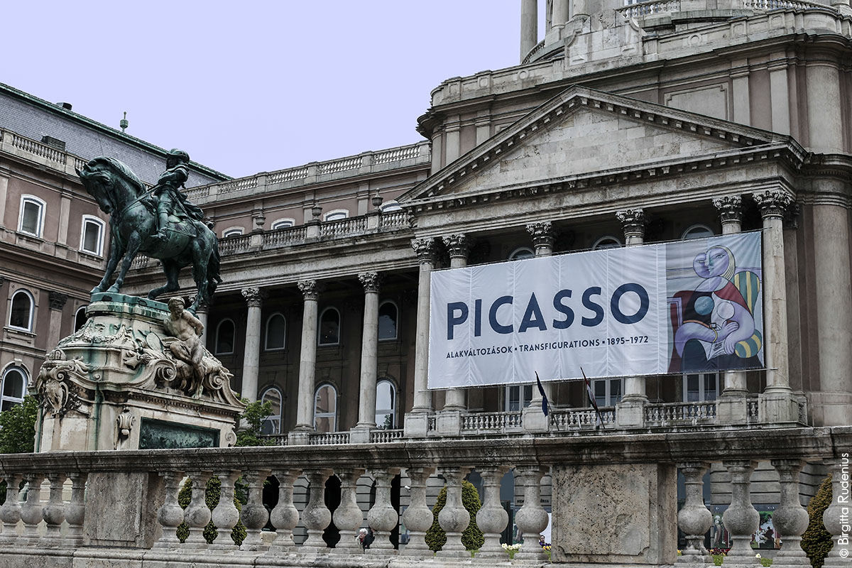National Gallery - PICASSO