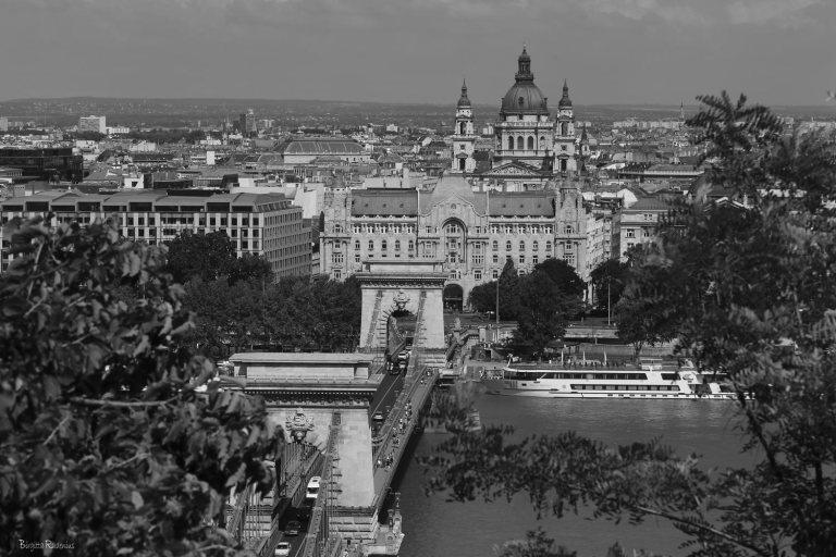 Budapest view E